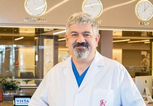 Dr. Ali Karahan