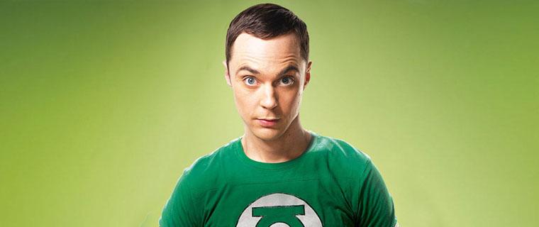 "de la serie ""The Big Bang Theory"", padece Síndrome de Asperger"