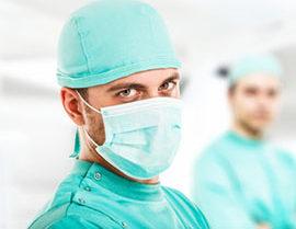 El aumento del pecho por la medicina pública
