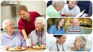 Se debe estimular el cerebro del paciente con demencia senil.