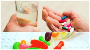Algunos fármacos podrían retrasar el avance de la demencia senil.