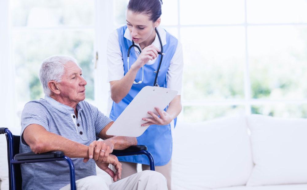 Elegir la mejor residencia de ancianos