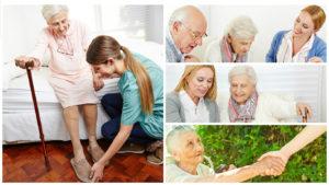 Para elegir la mejor residencia de ancianos es preciso conocer los distintos servicios que prestan