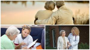 Existen varias recomendaciones para elegir una buena residencia de ancianos