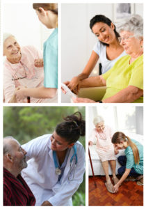Hay que distinguir entre residencias para ancianos válidos y asistidos