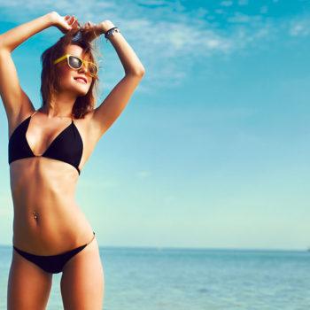 Liposucción o lipoescultura en todo el cuerpo