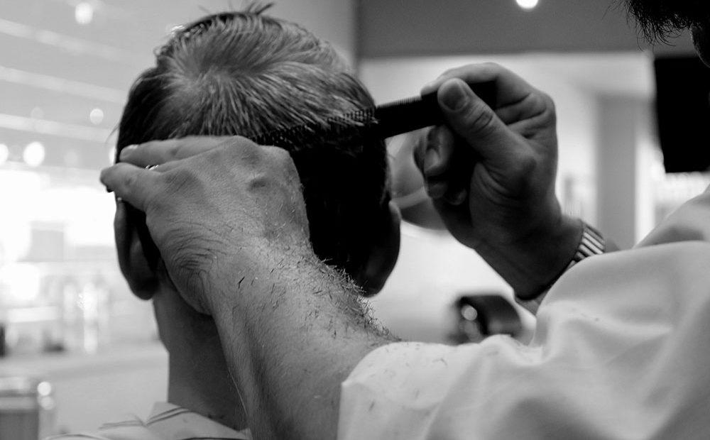 baja laboral tras el injerto de pelo, recuperación del injerto capilar