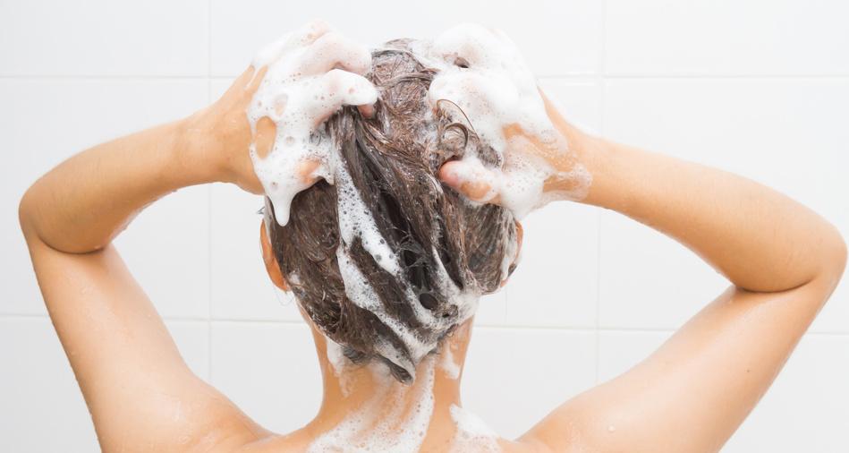cuidados del pelo injertado
