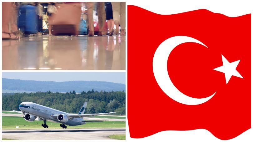 En Turquía podrá someterse a la cirugía de injerto de pelo por un precio muy inferior.