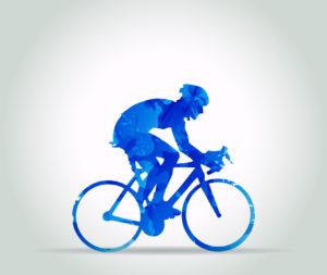 Montar en bicicleta es uno de los ejercicios más completos para la salud, también ayuda a tratar las varices