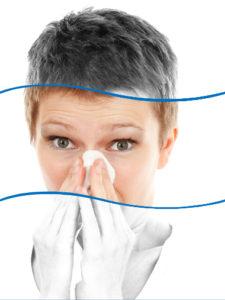La vírica es, tal vez, el tipo de meningitis menos grave para la salud.