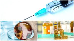 Ante la meningitis, los tratamientos antivíricos son el mejor tratamiento.
