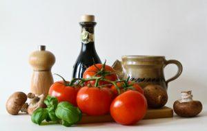 El paciente deberá seguir una dieta saludable y equilibrada después de la reducción de estómago