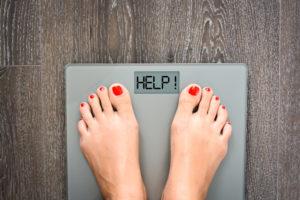 Cuando el exceso de peso es un problema para la salud, la cirugía de reducción de estómago es la única solución
