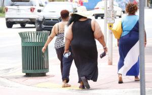 La obesidad y la vida sedentaria constituyen importante factores de riesgo de la diabetes