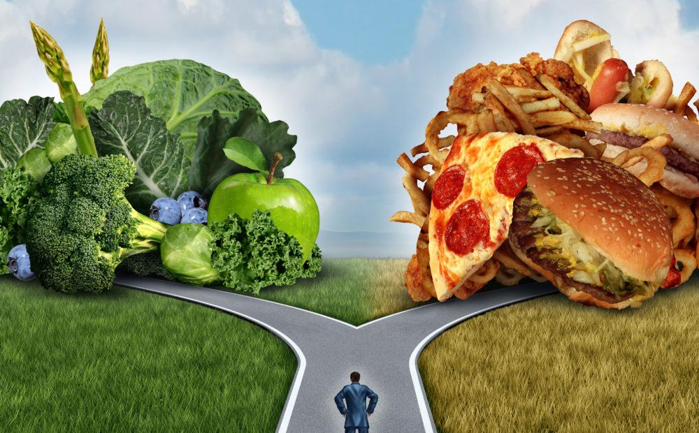 Para prevenir el colesterol resulta esencial seguir ciertos hábitos alimenticios