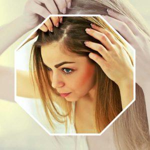 Un tratamiento de plasma rico en plaquetas para evitar la caída del pelo utiliza sangre del propio paciente.