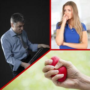 La toma de Orfidal puede crear incluso cierto síndrome de abstinencia en algunos pacientes.