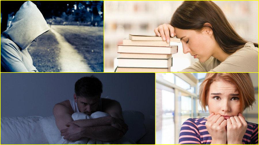 En determinadas ocasiones se utiliza el Orfidal para intentar conciliar el sueño y no siempre se consigue.