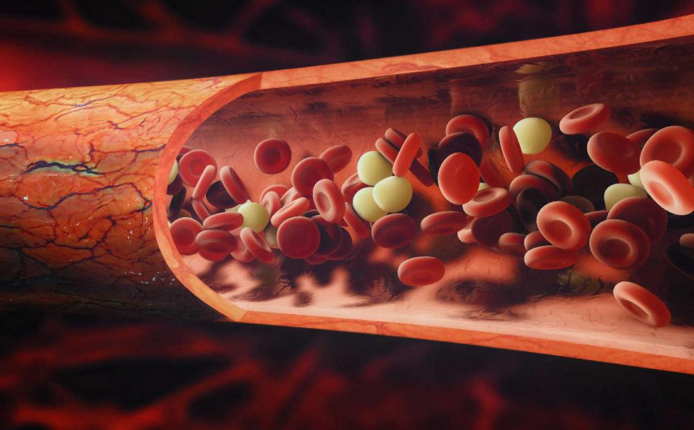 Valores normales de plaquetas