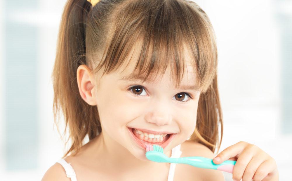 La odontopediatría cuida la salud dental de los más pequeños