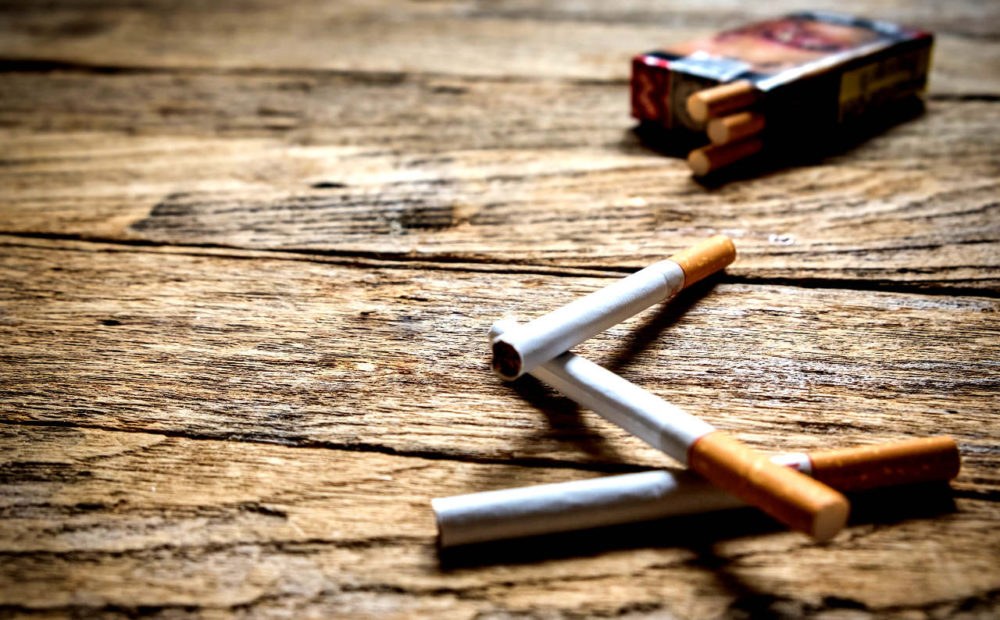 Fumar tabaco puede ser el origen de un sinfín de enfermedades.