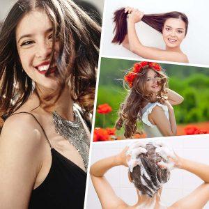 Tras estudiar el caso, un especialista puede recomendar un tratamiento para la caída del pelo en mujeres.