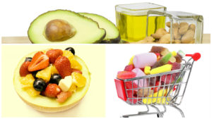 Hay algunas dietas, como la mediterránea, que ayudan a controlar el nivel de triglicéridos.