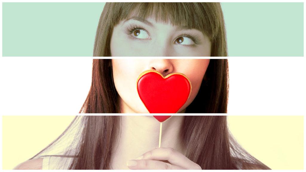 Cuando alguien tiene un herpes, debe tener cuidado de no mantener ningún contacto bucal o genital con personas sanas.