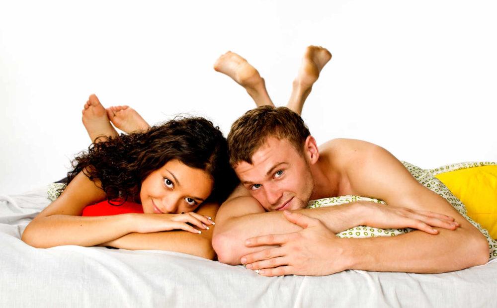riesgos del sexo anal