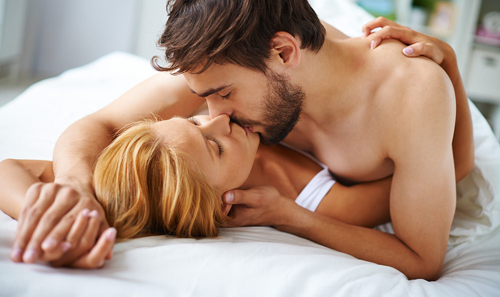 Ms sexo para prevenir el cncer de prstata - ABCes