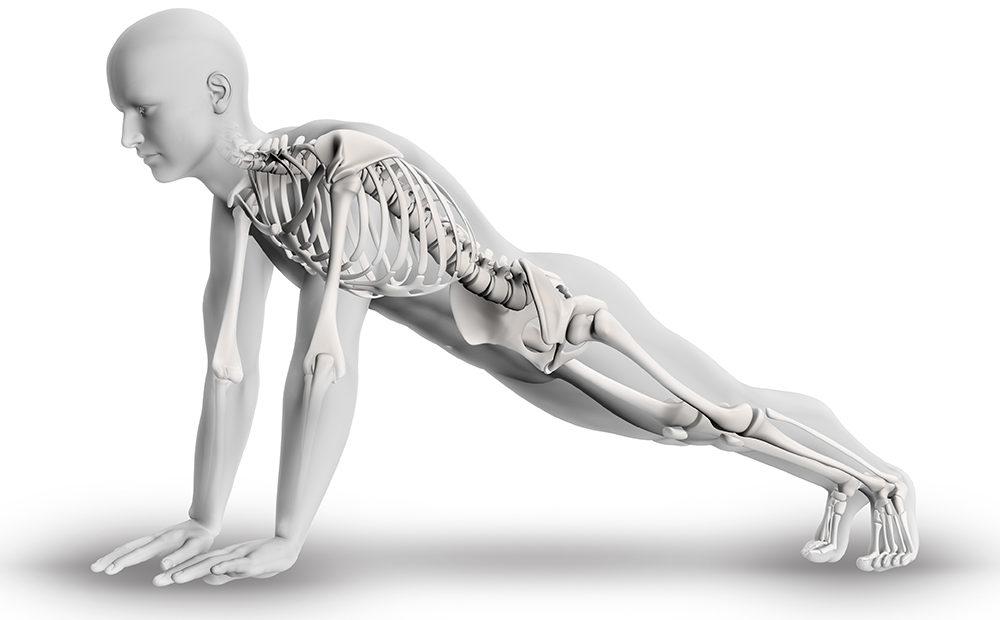 Impresión 3D de huesos