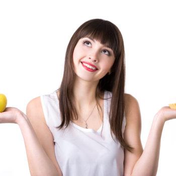 Pérdida de peso con el método POSE