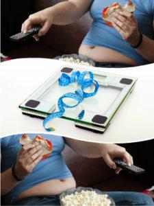 Una vida sedentaria nunca es aconsejable para gozar de un estado de salud y adecuado y un peso ideal.