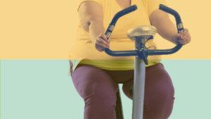 La previa práctica de ejercicio es fundamental para intentar evitar la realización y los posibles riesgos de la cirugía de la obesidad.