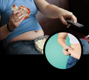 Habrá que evitar por todos los medios llevar una vida sedentaria que implique la necesidad de una cirugía bariátrica para reducir peso.