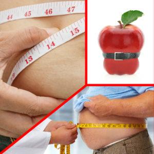 Previamente a la cirugía de la obesidad habrá que procurar reducir el peso corporal mediante una dieta equilibrada.