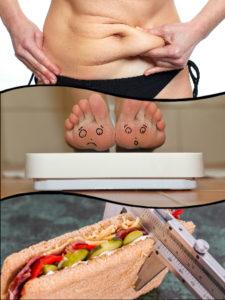 Una alimentación adecuada es fundamental para prolongar los resultados de la cirugía de la obesidad.