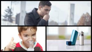 La bronquitis es una afección consistente en la inflamación de los bronquios.