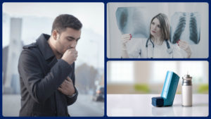 Bronquitis asmática: síntomas y tratamiento