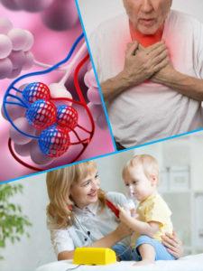 El hecho de que sean virus y bacterias las principales causas de bronquitis favorece su contagio.