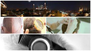 El precio del microinjerto FUE en Turquía incluye todos los gastos del viaje y alojamiento.