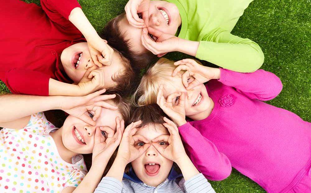riesgos de la miopía en niños