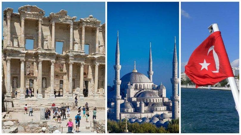 Cada vez son más las personas que viajan a Turquía para someterse a un injerto de pelo.
