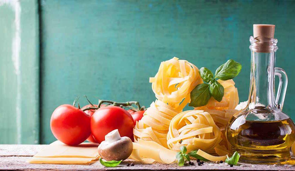 Alimentos y dieta para el colon irritable