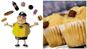 Se deben evitar las comidas grasas y copiosas.