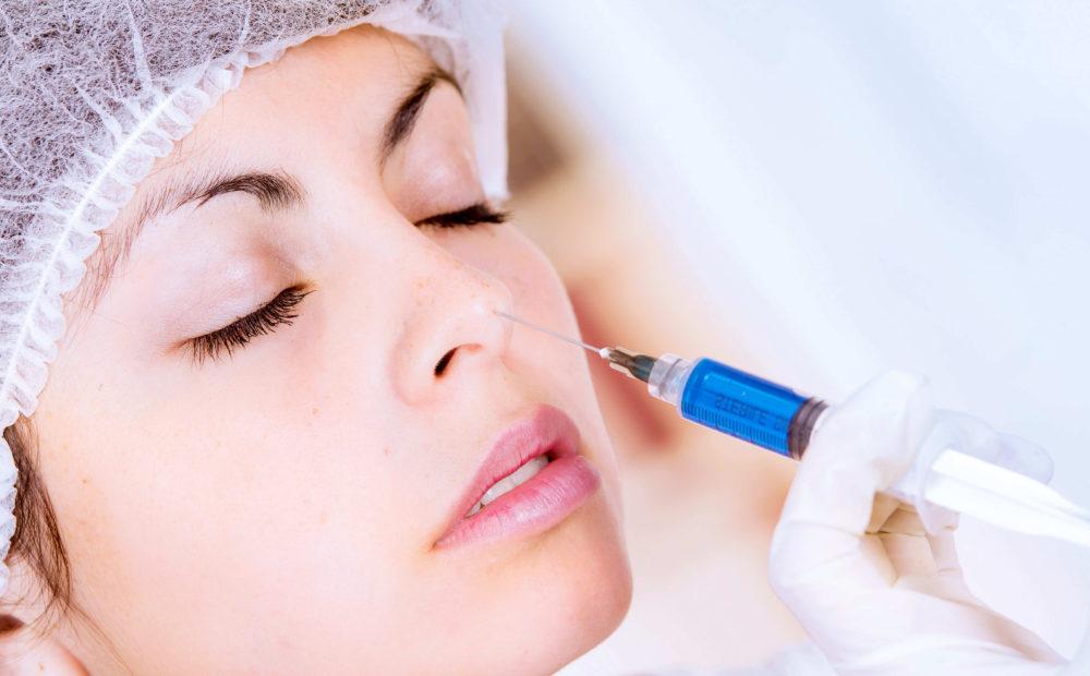 El botox sirve para tratamientos estéticos y ofrece múltiples beneficios