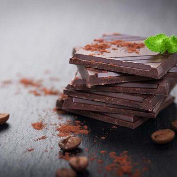 Chocolate para aliviar el dolor de la menstruación