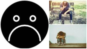 En los hombres, los síntomas de la depresión se manifiestan de forma mucho más negativa que en las mujeres.