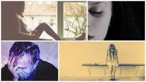 La depresión maníaca o trastorno bipolar, es un tipo de depresión compleja.